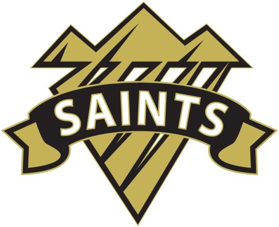 Saints AI4-Vegas Gold