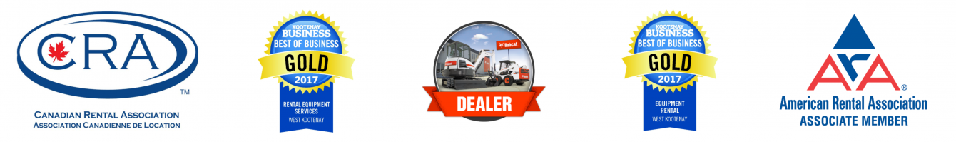 Bobcat of Castlegar | Trowelex Rentals & Sales